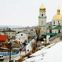 Церковь Покровы. :: Николай Сидаш