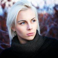 cold :: Аня Пирожкова