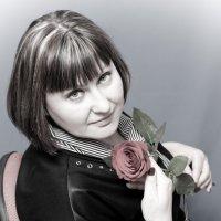 Лидия :: Юлия Золотарева