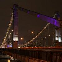 Крымский мост :: Александра Крестьянова