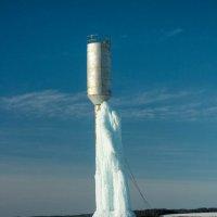 Бородатая башня :: Юрий Емельянов