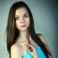 студийная съёмка :: Анастасия кузьменко