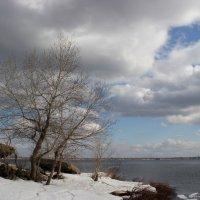В Волгограде облачность :: Dr. Olver