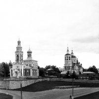 Серпухов :: Сергей Доспехов
