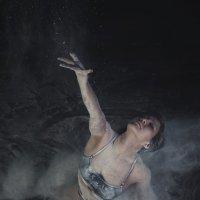 dance in flour :: Сергей Туранов