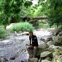 naberejnaya :: armen khachatryan