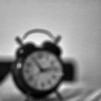 Время не уловимо :: Николай Шлыков