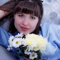 Таня :: Юлия Золотарева