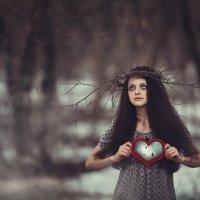 Если в сердце пустота... :: Валерий Худушин