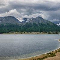 Озеро Хотон Нур :: Алексей Вуколов