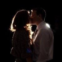 just kiss :: darina sakalosh