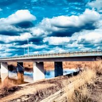 облака :: Андрей Липов