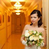 невеста :: александр исмагилов
