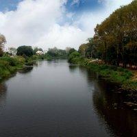 Река :: Leonid Smirnov