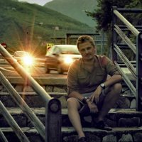 Greg :: Leonid Smirnov