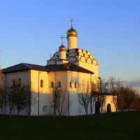 Церковь :: Артем Анохин