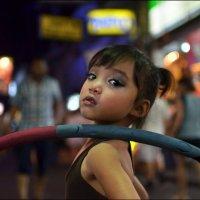 Лица Walking Street 3 :: Сергей Андриянов
