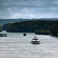 Rhein :: Lina Kurbanovsky