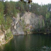 Тальков камень :: Сергей Комков