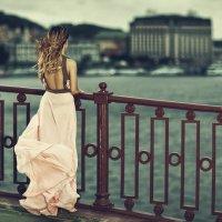 I'm alone :: Петр Кладык