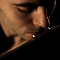 флейтист :: Анна Михайлова