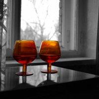 Выпьем? :: Анастасия Филиппова