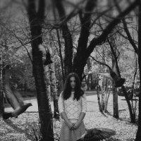 Лиза :: Полина Пирогова