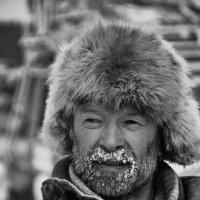 Сибиряк :: Сергей Корзенников