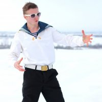 Рыболов. :: Дмитрий Арсеньев