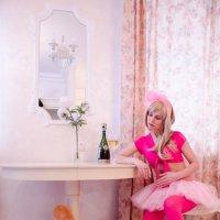 """Фотопроект """"Барби"""" :: Мария Сидорова"""