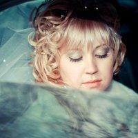 невеста :: Людмила Софина
