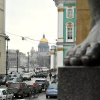 Кадры города :: Екатерина Яковлева