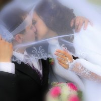 Поцелуй :: Ева Олерских