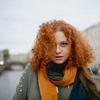 Ника :: Ольга Коблова