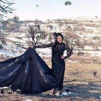 Ветер :: Диана Василенко