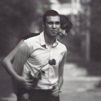 Love story :: Юлия Кузьмина