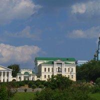 Екатеринбург :: Сергей Комков