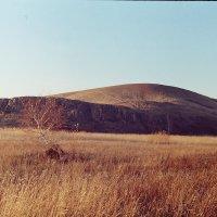 Гора Шаманка -Аркаим :: Катька Zenitчица