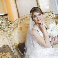 свадебное фото :: Эльвира Шерер