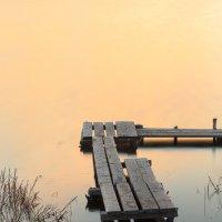 мостик :: Sergey Irkhin
