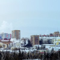 Моя первая панорама. :: Галина Кучерина