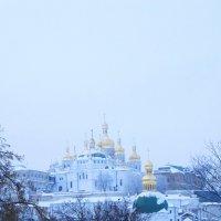 Киево-печерская лавра :: Анатолий Выхристенко