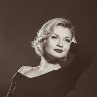 Знакомьтесь Мэрилин Монро в 2013-ом!!! :: Алиса Воробьева