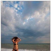 Морская :: Евгения Губарева