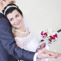 Свадьба Анна+Павел :: Natali Bugu