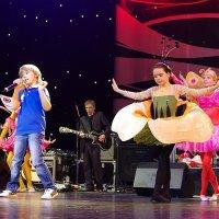 Театр Эстрады :: Natali Bugu