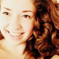 Родная улыбка :: Даша Бутолина