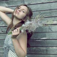 Вдохновение :: Даша Бутолина