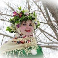 Весна :: Александр Рейтер