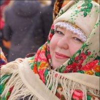 Масленица :: Наталия Григорьева
